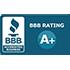 Cambridge has an A+ BBB rating