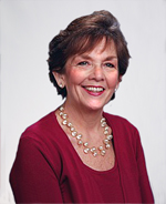 Mary Jane Golden is a certified reverse mortgage counselor
