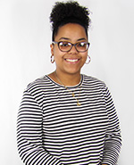 Taiena Fluitt is a certified credit counselor
